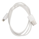 Datový kabel pro Apple iPhone 5/iPad Mini s Win7 (Bulk)
