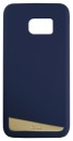 Holdit Case Galaxy S7 - Blue Silk