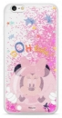 Disney Minnie 046 Back Cover iPhone XR, Glitter
