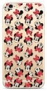 Disney Minnie 001 Back Cover Huawei P Smart,Clear