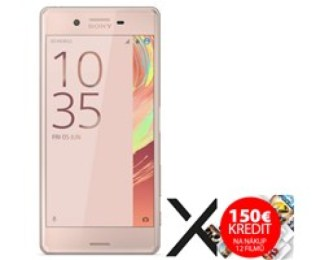 Sony Xperia X F5121 Rose Gold