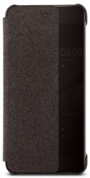 Huawei P10 Smart View Cover Brown